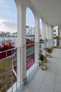 Antonini + Darmon - Logements Boulogne-Billancourt - 9