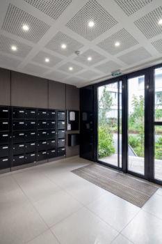 Antonini + Darmon - Logements Boulogne-Billancourt - 10