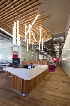 KcomK Architectes - Médiathèque de Millau - 5