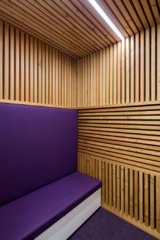 KcomK Architectes - Médiathèque de Millau - 22