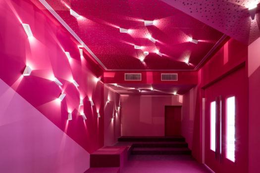 KcomK Architectes - Médiathèque de Millau - 28