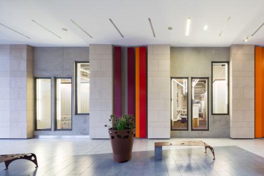 KcomK Architectes - Médiathèque de Millau - 30